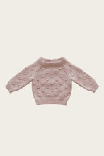 Load image into Gallery viewer, Dotty Knit | Bubblegum Fleck