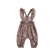 Load image into Gallery viewer, Laceni Overalls | Nordish Flowers. Louise Misha Australian stockist. Afterpay