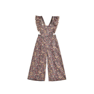 Laceni Overalls | Nordish Flowers. Louise Misha Australian stockist. Afterpay