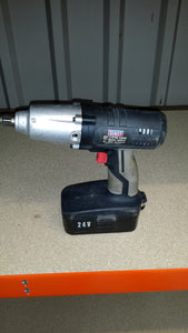 Sealey Impact Driver