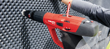 Powder-actuated tool - Hilti DX 5 Kit