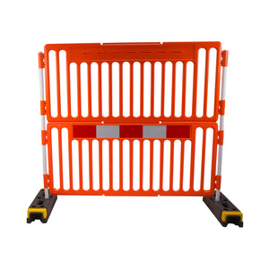 Endura Fence 2m - Oxford Plastics