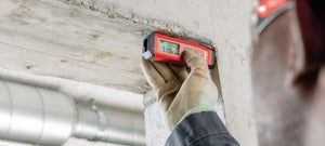 Easy-to-use laser meter - Hilti PD-S