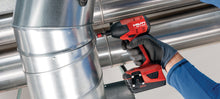 Compact-class 22V cordless impact driver - Hilti SID 4-A22