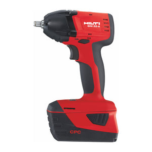 Universal class 22V cordless impact wrench - Hilti SIW 22-A
