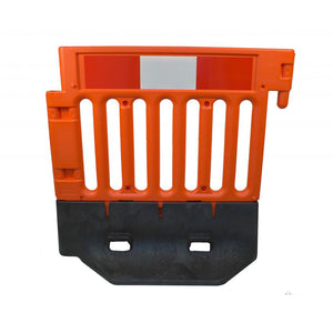 Strongwall Barrier - Oxford Plastics