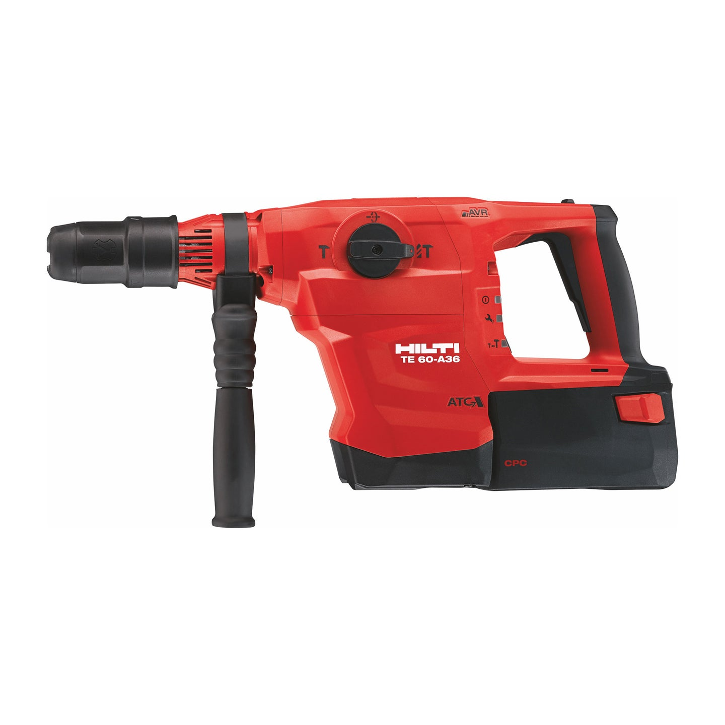 Cordless combihammer - Hilti TE 60-A36