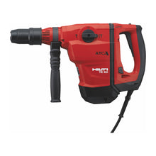 Versatile and powerful SDS Max (TE-Y) rotary hammer - Hilti TE 60-ATC-AVR