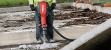 Dust removal system - Hilti TE DRS-3000