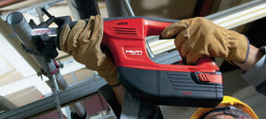 Cordless reciprocating saw - Hilti WSR 36-A