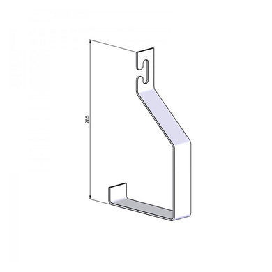 Anti-Lift Bracket