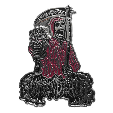 SVDDEN DEATH | Reaper Pin