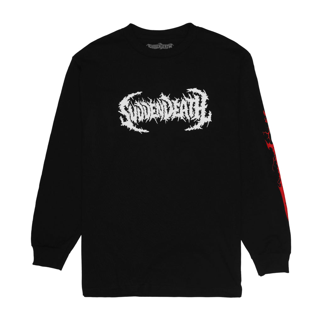 "SVDDEN DEATH ""Sorcerer"" Long Sleeve"