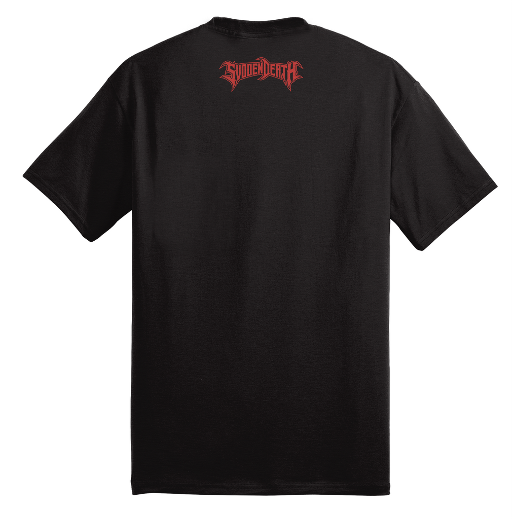 VOYD VOL. I T-Shirt - Black