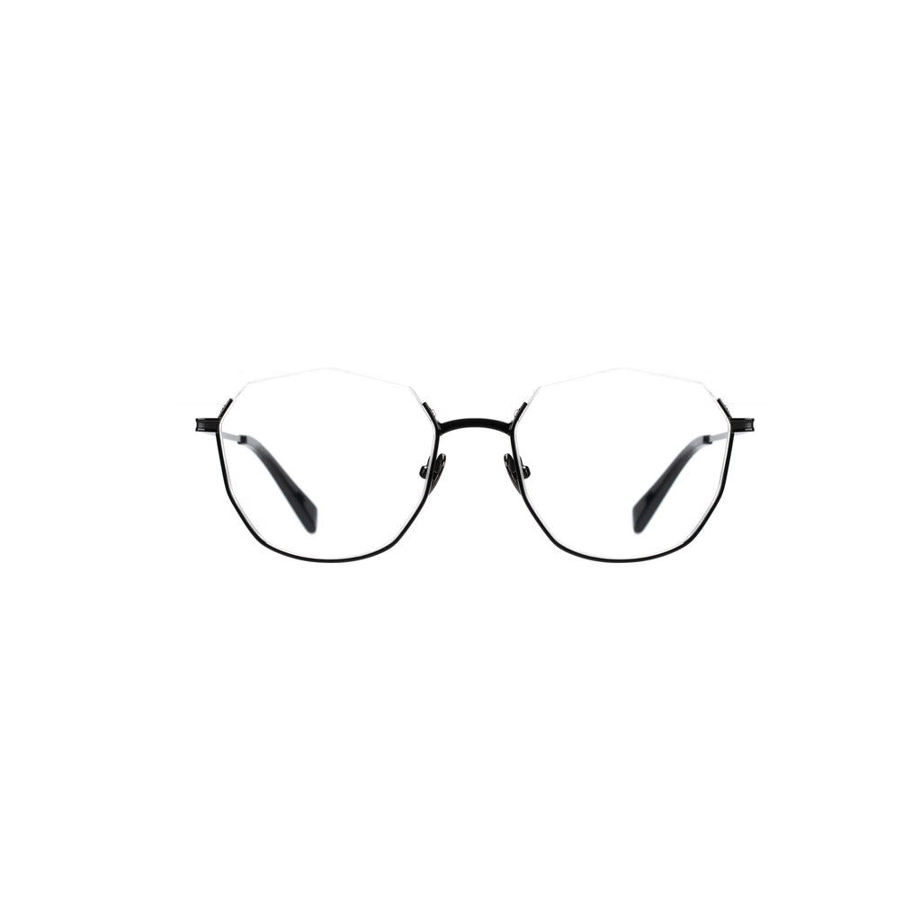 MYTH OPTICAL E.Fromm Browline Eyeglasses, Eyeglasses, MYTHOPTICAL, MYTHOPTICAL