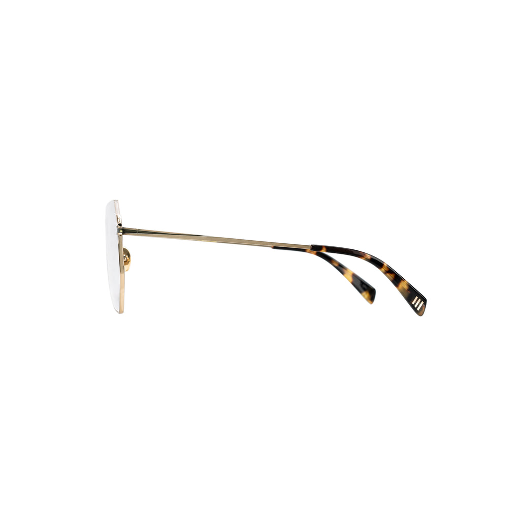 MYTH OPTICAL H.MARCUSE Browline Eyeglasses, Eyeglasses, MYTHOPTICAL, MYTHOPTICAL