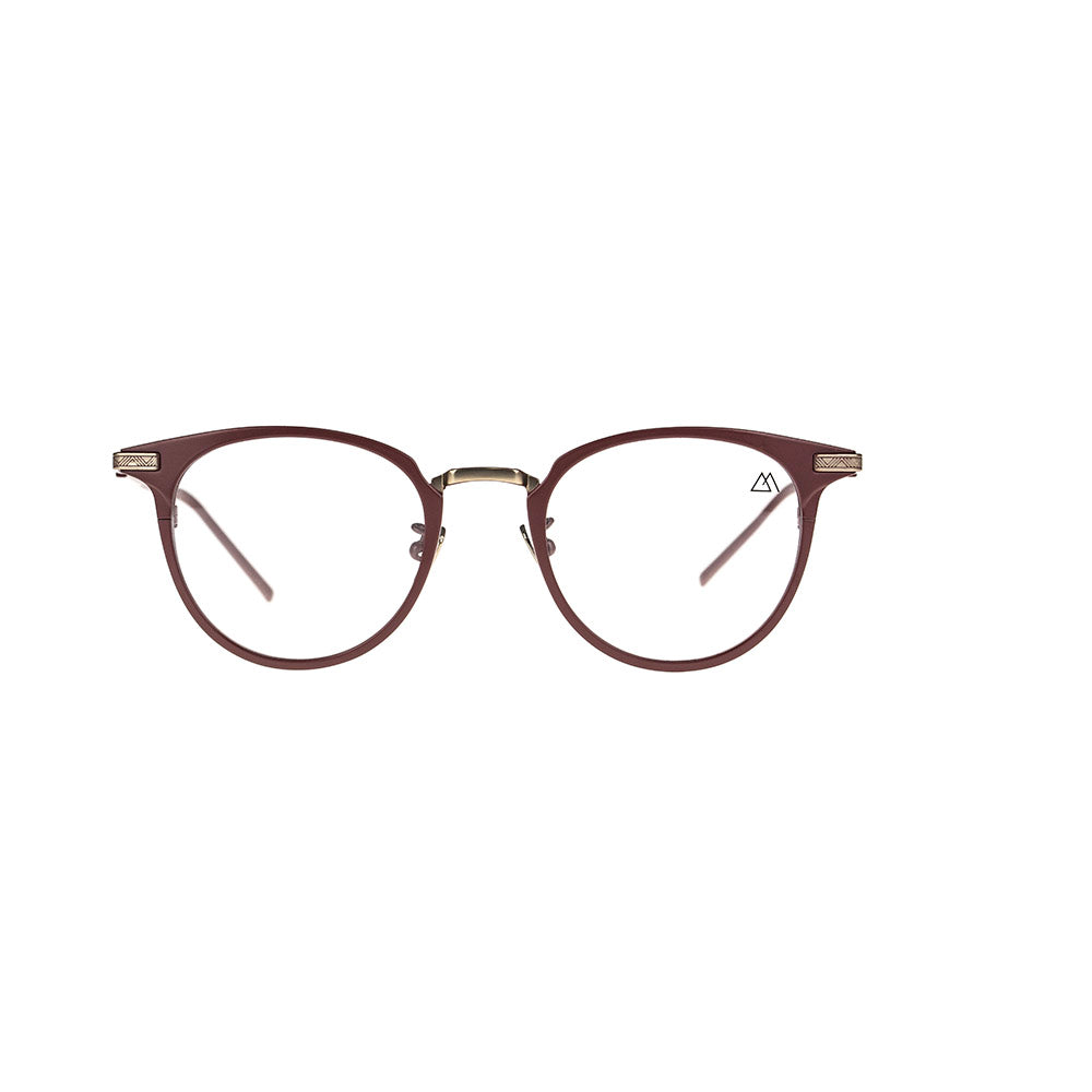 MYTH OPTICAL XIPHOS Oval Eyeglasses, Eyeglasses, MYTHOPTICAL, MYTHOPTICAL