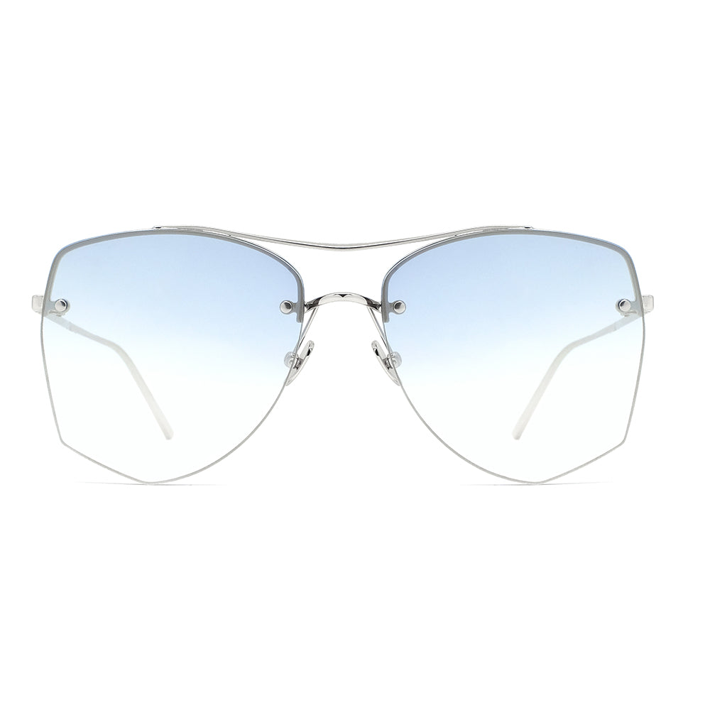 MYTH OPTICAL DEMETER Rimless Sunglasses, Sunglasses, MYTHOPTICAL, MYTHOPTICAL