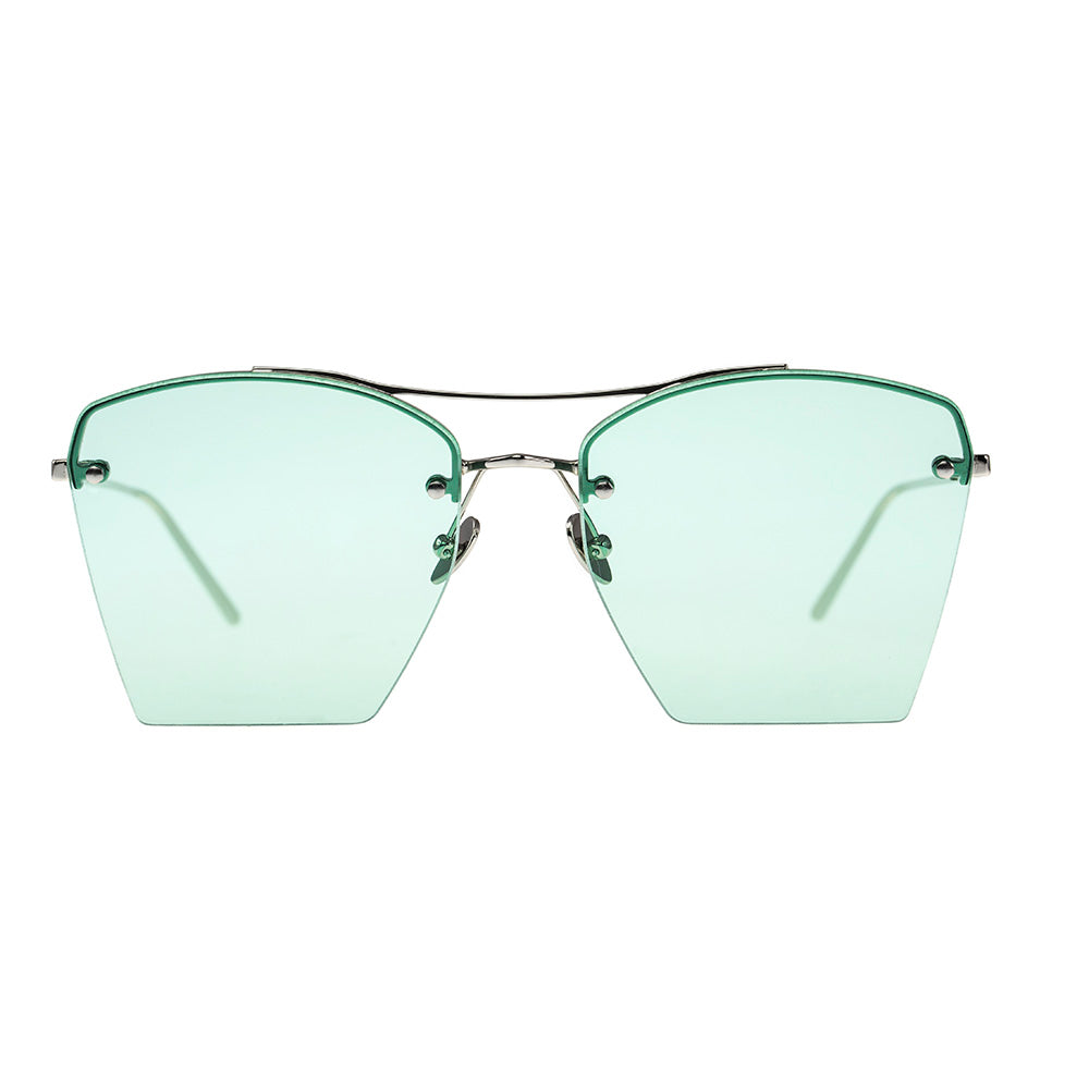 MYTH OPTICAL NIKE Rimless Sunglasses, Sunglasses, MYTHOPTICAL, MYTHOPTICAL