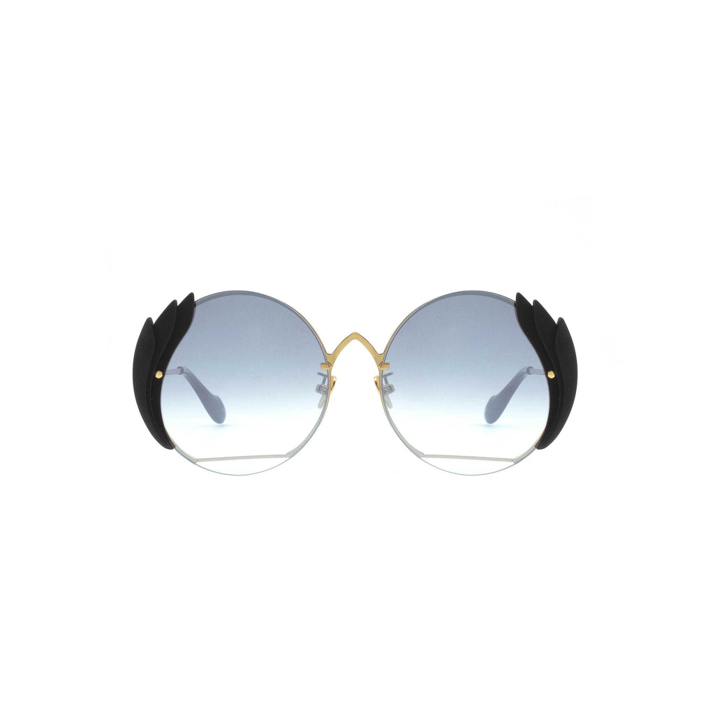 MYTH OPTICAL DAPHNE Browline Sunglasses, Sunglasses, MYTHOPTICAL, MYTHOPTICAL