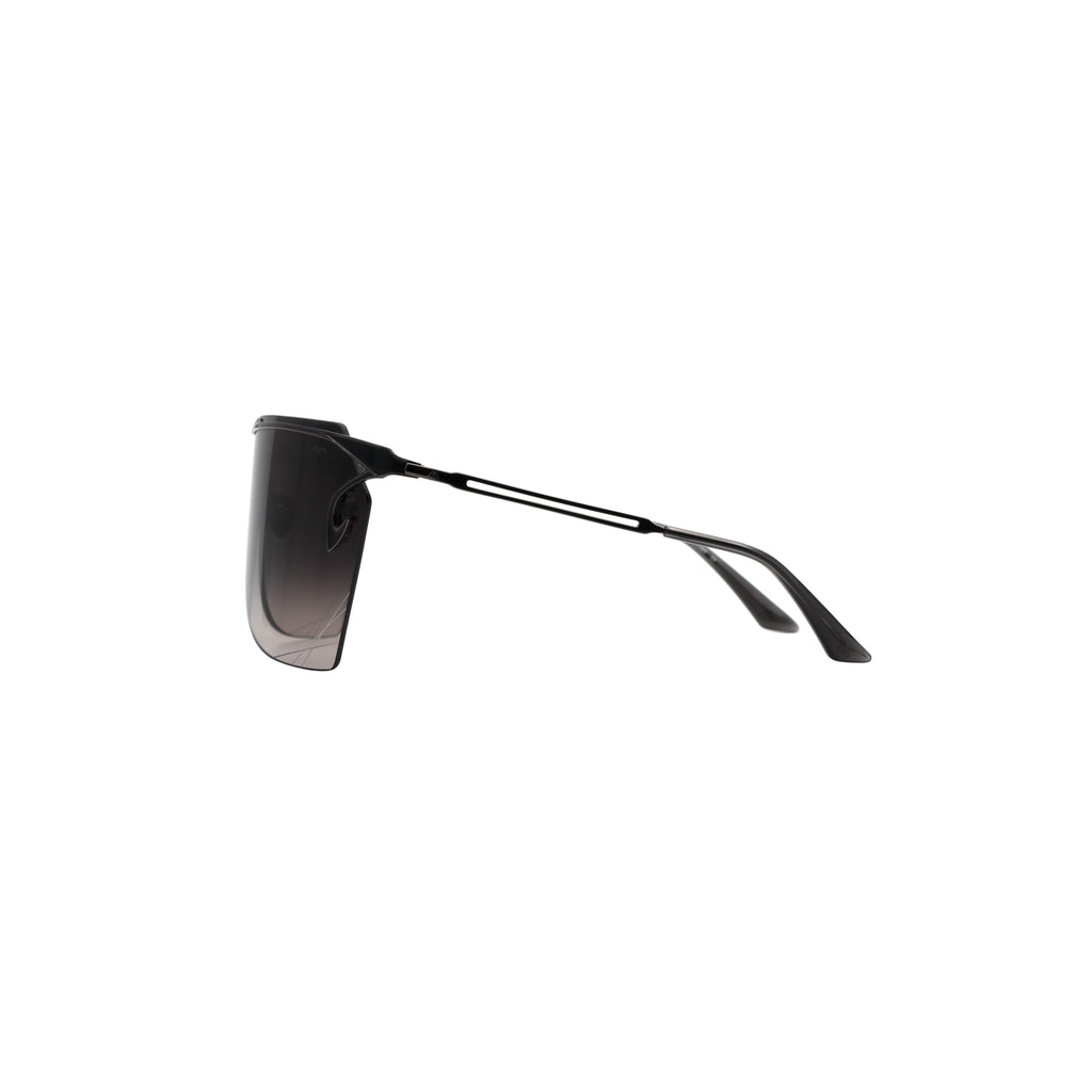 MYTH OPTICAL T4 INDUSTRY Browline Sunglasses, Sunglasses, MYTHOPTICAL, MYTHOPTICAL