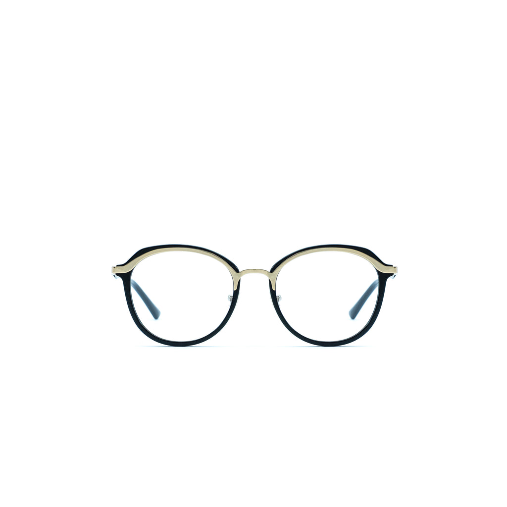 MYTH OPTICAL H.BERGSON Browline Eyeglasses, Eyeglasses, MYTHOPTICAL, MYTHOPTICAL