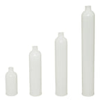 different semco sizes natural cartridges HDPE