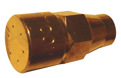 MULTI-FLAME NOZZLES 0 SERIES