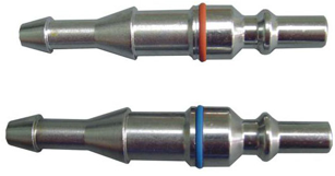 HTH-050 QUICK CONNECTORS SET