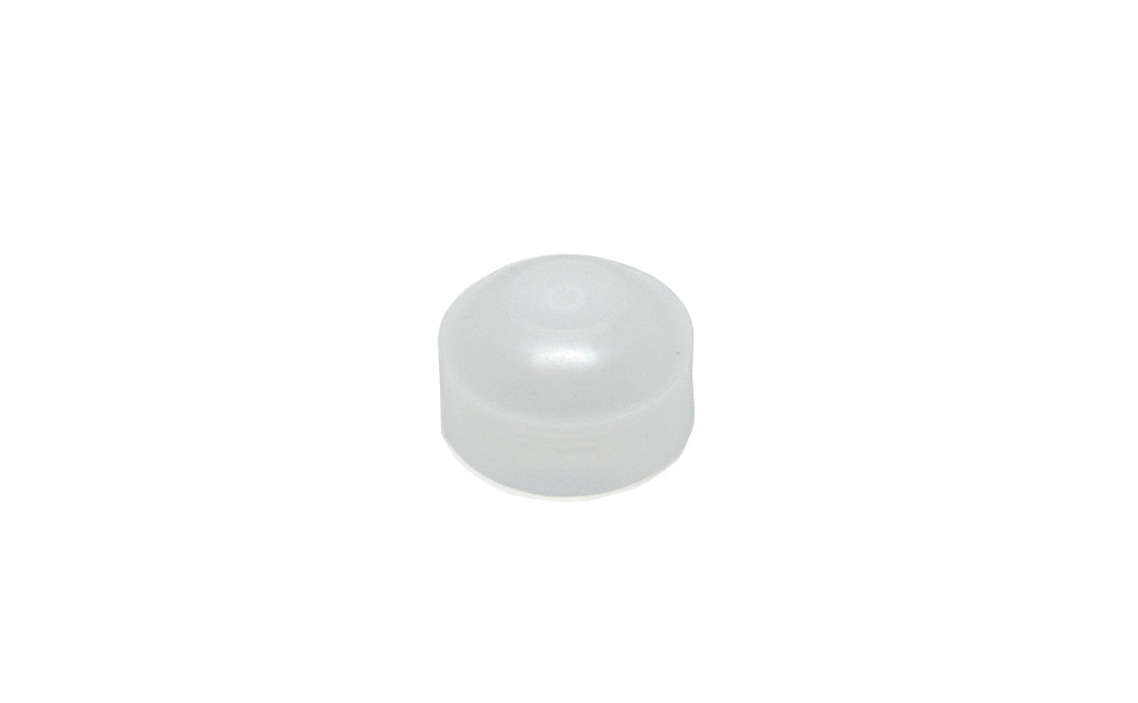 Standard LDPE Natural Plunger front