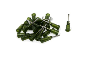 14 Gauge Precision Dispense General Purpose Tip Olive front
