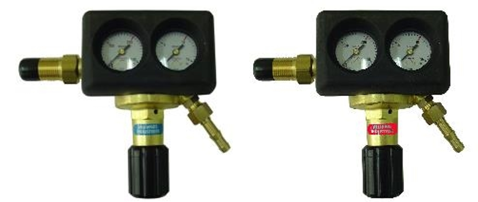 DIS-100 REGULATOR
