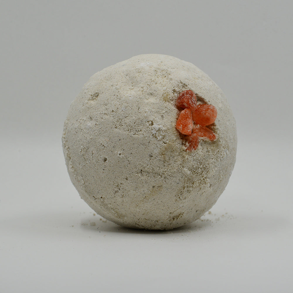 Clay, Oats and Salts Medley Bath Bomb