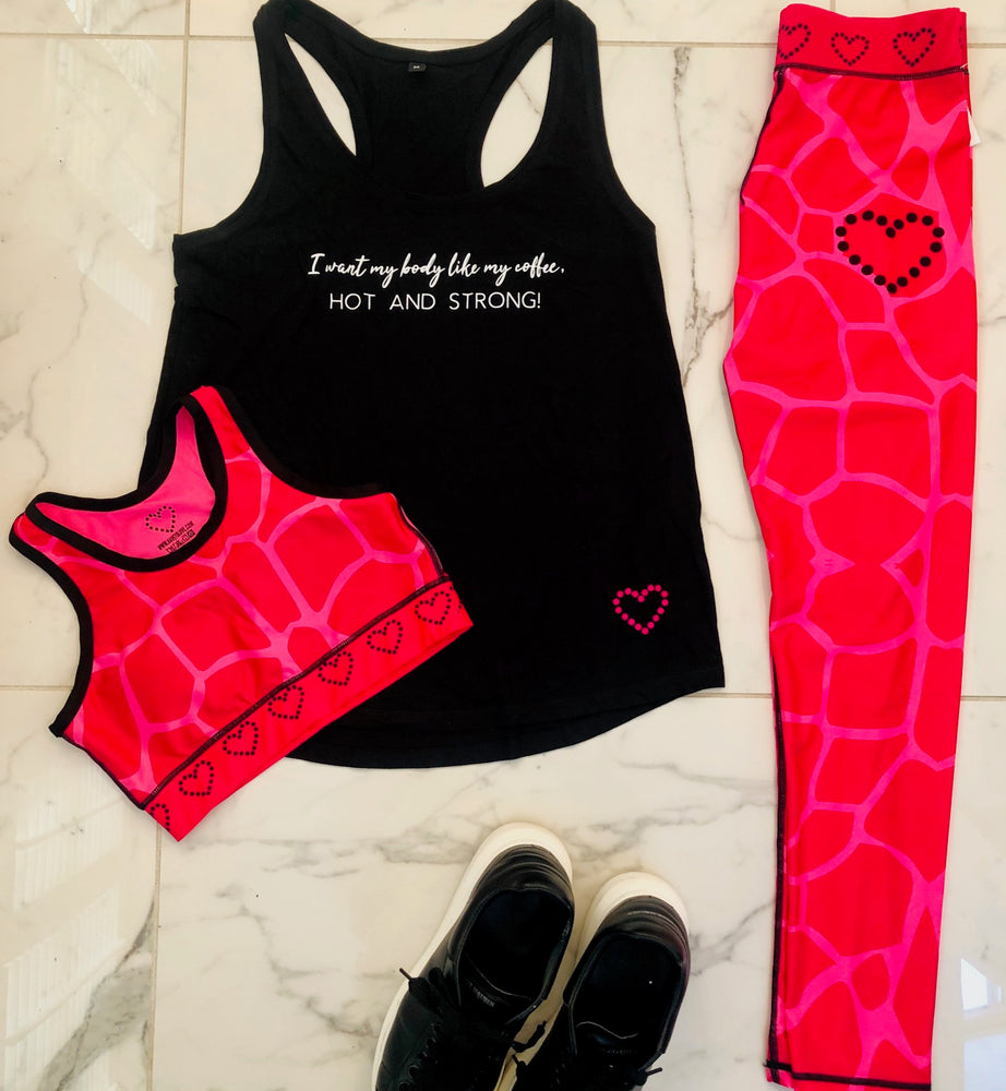 | HaveToLove Active - Womens Activewear
