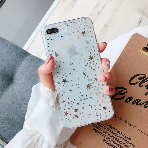 iPhone Star Case