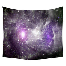 Load image into Gallery viewer, Galaxy Starry Sky Tapestry Room Wall Hanging