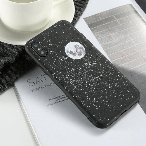 Samsung Moon and Stars Case