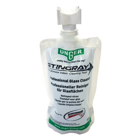 Unger Stingray Glassrens 150ml