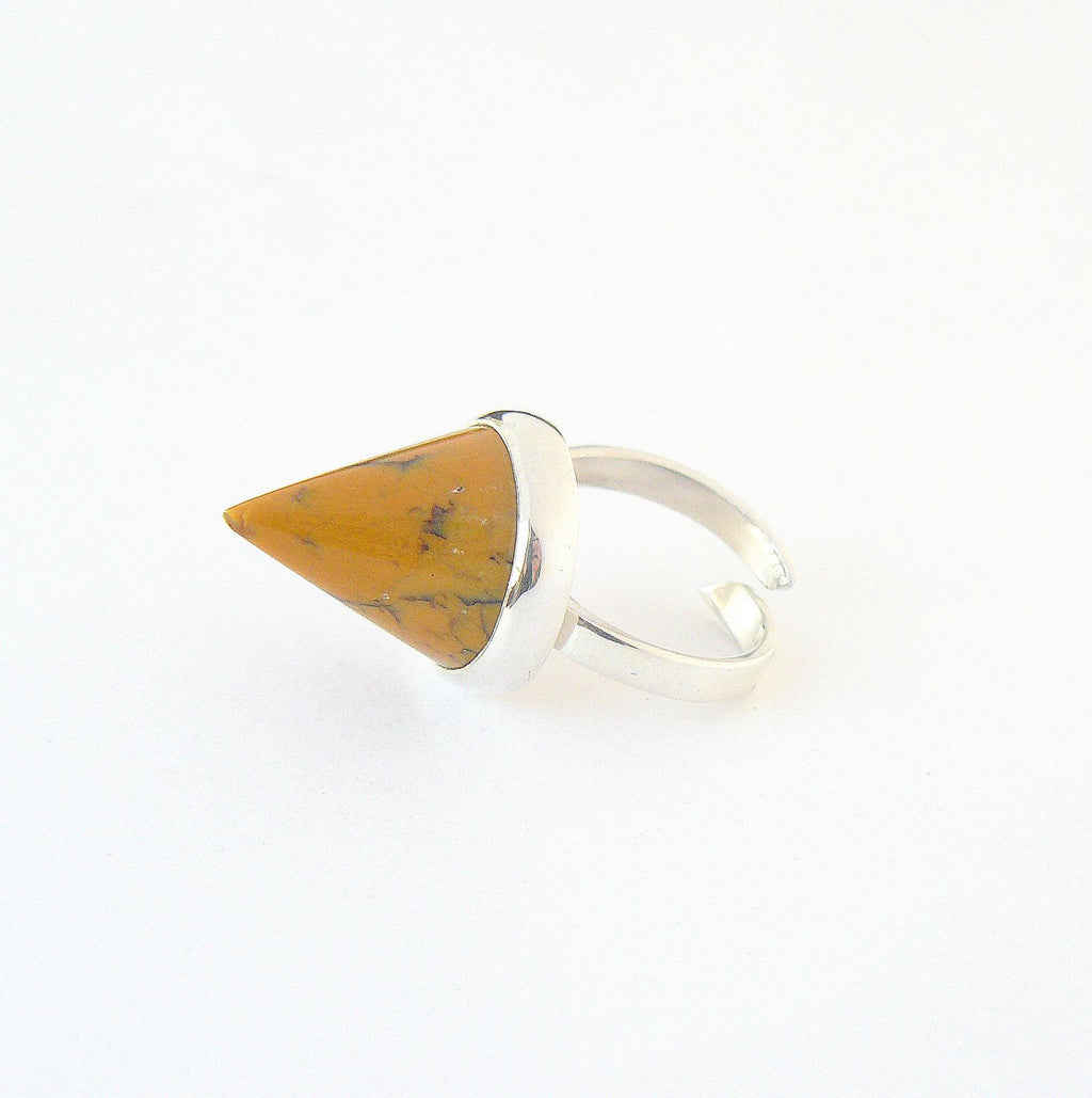 Talon Ring (one of a kind)