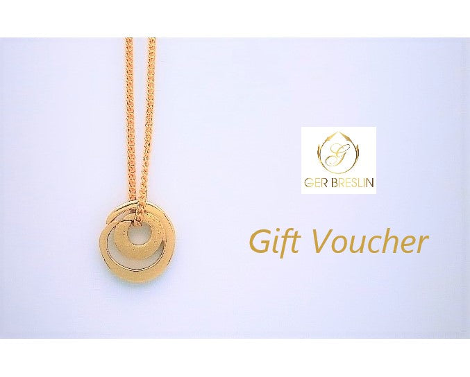 Gift Voucher - Online Shop