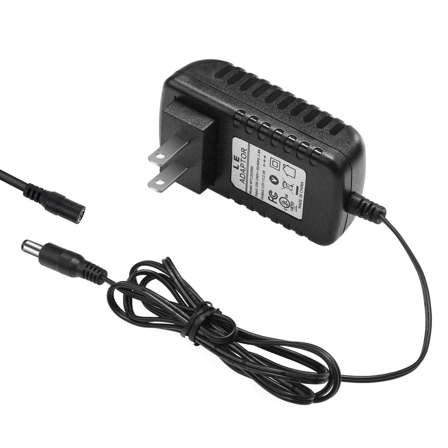24W Power Supply Adapter