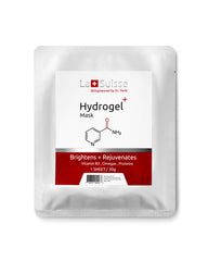Hydrogel Sheet Mask