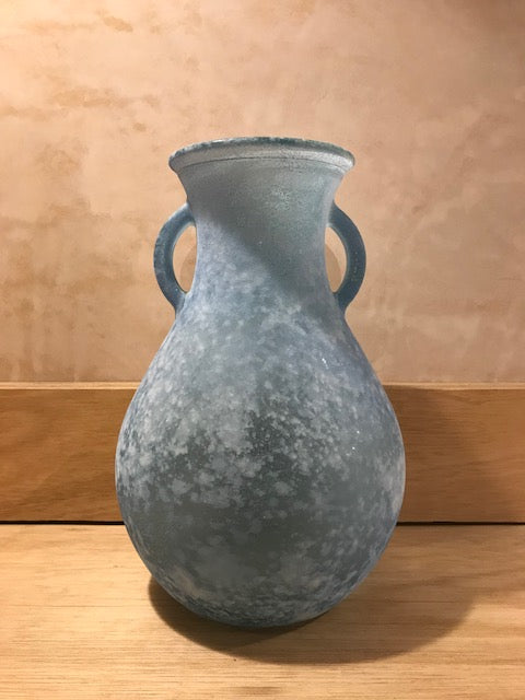 Vase (Blue or Green)