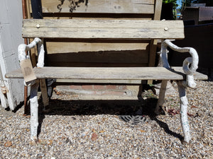 Welsh Bench - SOLD OUT