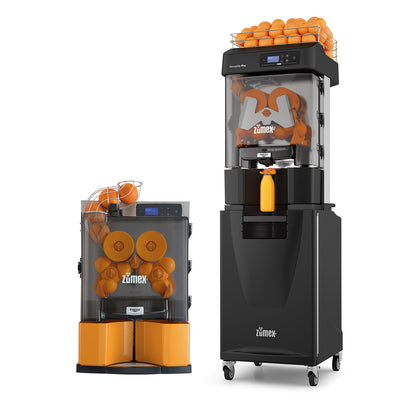 Juicers of America | Food Service