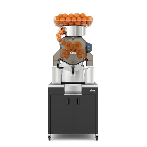 commercial juicer to squeeze citrus