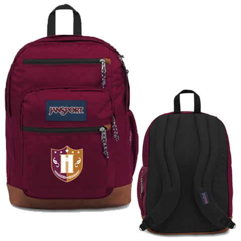 Capital Prep Harlem Cool Student Backpack
