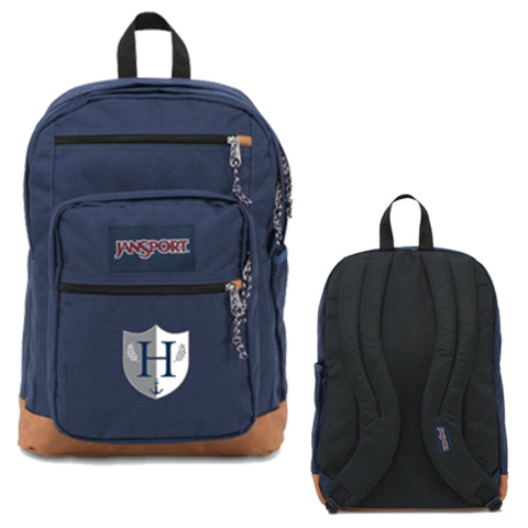 Capital Prep Harbor Cool Student Backpack