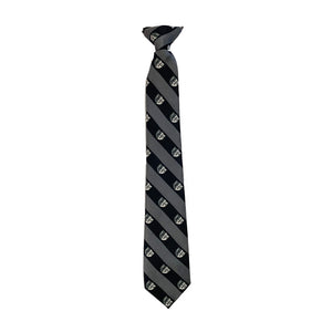 Capital Prep Harbor Clip-On Tie