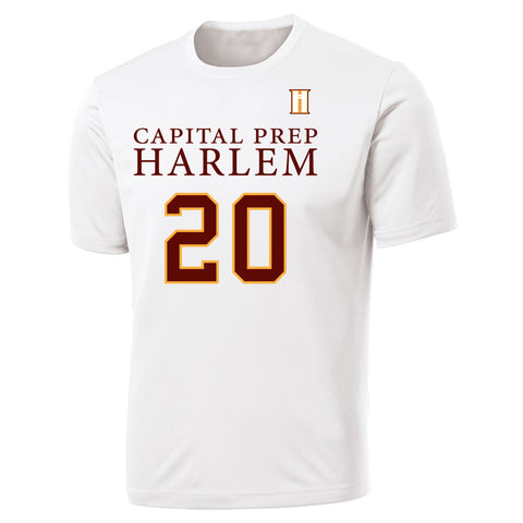 Capital Prep Harlem Performance Tee
